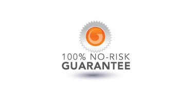 OrangePiel Offers No-Risk Guarantee