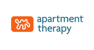 OrangePiel Featured on Apartment Therapy