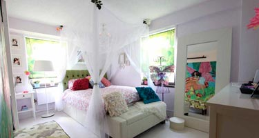 Project Spotlight - Blissful Bedrooms